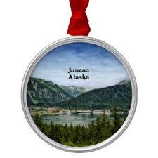 alaska ornaments keepsake ornaments zazzle