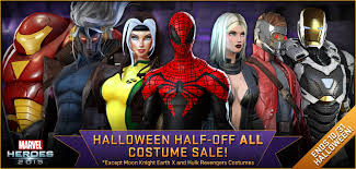 Marvel Halloween Costume Halloween Costumes Sale Marvel Heroes Omega
