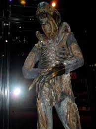 hollywood movie costumes and props alien movie costume from james