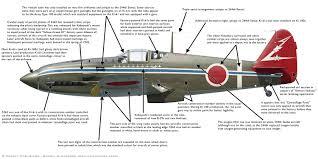 B 29 Interior Kawasaki Ki 60 Ki 61 U0026 Ki 100 Ijaaf Fighters Armchair General