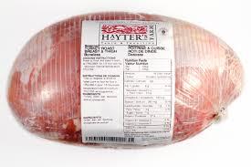 farm fresh thanksgiving dinners turkey roast boneless breast u0026 thigh hayter u0027s farm
