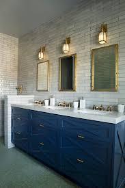 Blue Bathroom Vanity by Přes 25 Nejlepších Nápadů Na Téma Blue Vanity Na Pinterestu