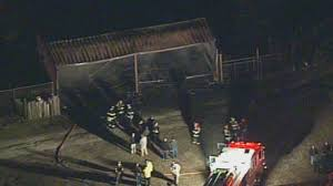 Safari Ride Six Flags Fire Breaks Out At Six Flags Safari Barn Nbc 10 Philadelphia