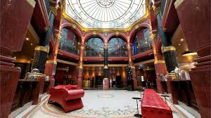 hotel banke paris france youtube