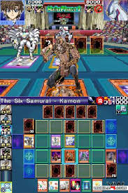 yugioh android yu gi oh world chionship 2007 android apk