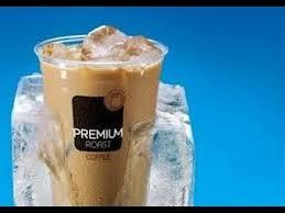 Iced Coffee Mcd coffee talk mcdonalds iced coffee