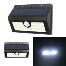 driveway motion sensor light 20 led solar lights ip65 motion solar sensor light outdoor with 3