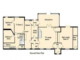 kitchen floor plan home plans with a country kitchen house