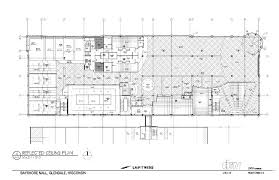 la fitness floor plan property details