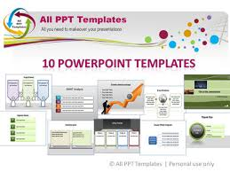 powerpoint newsletter template free company newsletter template