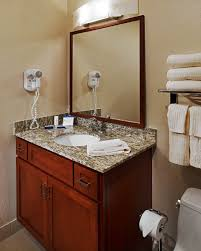 Vanity Undermount Sinks Embellish Your Traditional Bathroom Interior With Stunning Country