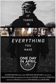 alumni documentary one day in april premieres april 24 in
