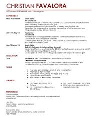 The Best Resume Builder Free by Resume Builder Free Print Best Resume Sample Appealing Print