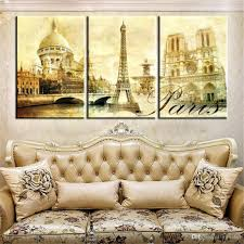 wall decor wholesale 3 piece fruit wall art decor painting home