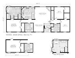 que 13 Ranch Style Home Designs Edeprem House Floor