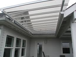 Roof Trellis Patio Covers Hansen Architectural Systems