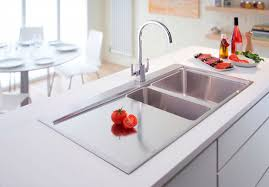 white kitchen sink faucets white kitchen sink faucets
