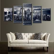 manhattan skyline wall art promotion shop for promotional