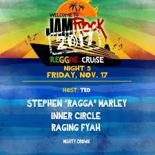 inner circle bad boys of reggae