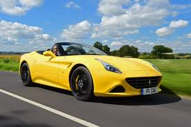 ferrari california ferrari california t handling speciale 2016 review auto express