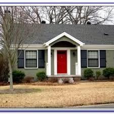 exterior paint color combinations exterior paint colors for