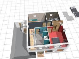 logiciel chambre 3d dessiner une chambre en 3d 3 plan maison 3d logiciel gratuit pour