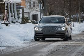 bentley flying spur 2015 2015 bentley flying spur v8 review autoguide com news
