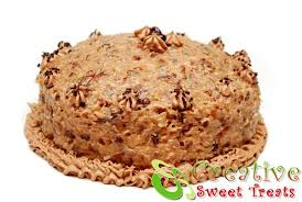german chocolate cake delivered in st louis mo u2013 creative sweet