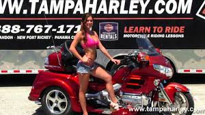 bike boots for sale used 2010 honda goldwing motorcycle trike for sale youtube