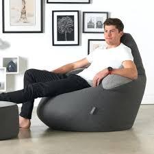 recliner bean bag medium size of furniture beanbag chair huge 7