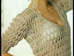 sueter tejido a dos agujas youtube jersey suéter a medida fácil y rápido dos agujas youtube