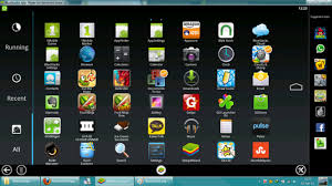 pc android emulator android emulator 4 0 free best android emulator for pc