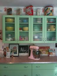 50s Kitchen 25 Best 50s Kitchen Images On Pinterest Retro Kitchens Vintage