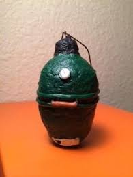 pin by naja frelich on big green egg clay ornaments