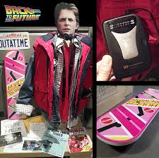 marty mcfly costume marty mcfly costume puffer vest back to the future