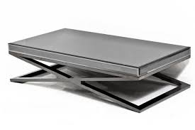 west elm concrete side table concrete chrome side table west elm gorgeous coffee with regard to 5