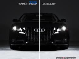 audi a4 2012 specs ecs tyc xenon headlight set for audi b8 a4 s4 09 12