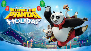 dreamworks kung fu panda awesome secrets netflix