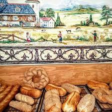 Ent Mural Cuisine Amighetti S Home