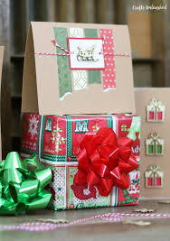 easy christmas cards 5 designs 1 set of supplies consumer crafts