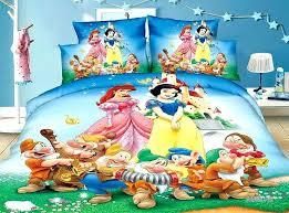 Childrens Single Duvet Covers Snow White Duvet Covers U2013 De Arrest Me