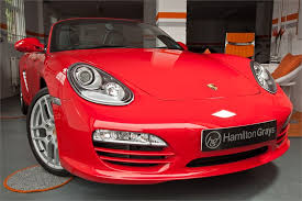 porsche boxster 2 9 2010 10 porsche boxster 2 9 ii manual sold hamilton grays