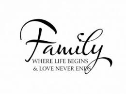 top 25 touching family quotes studentschillout