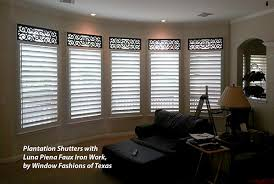 unusual and unique shutters window fashions of texas