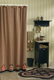 Brown Gingham Curtains Curtain Country Gingham Curtains Medium Size Of Pinrest Shocking