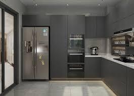 modern black kitchen cabinets contemporary black kitchen cabinets suppliers and