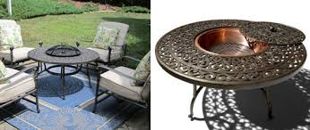 Outdoor Metal Fireplaces - 10 beautiful outdoor fireplaces and fire pits u2013 design swan