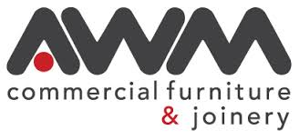Awn Logo Awm Commercial Furniture Joinery U0026 Workstations