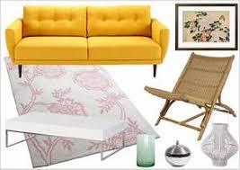 autour d un canapé autour d un canapé variations autour d 39 un canap jaune joli place