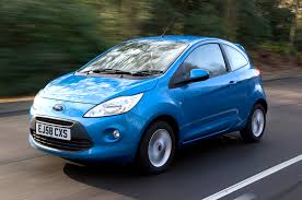 ford ka 2009 2016 review 2018 autocar